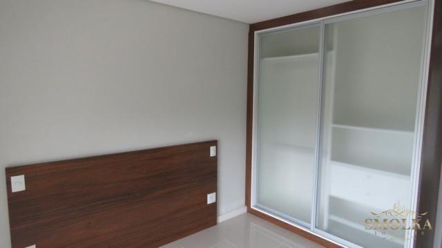 Apartamento à venda com 4 dormitórios em Ingleses do rio vermelho, Florianópolis cod:9439 - Foto 19
