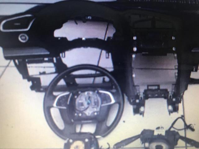 Kit Airbag C4 lounge