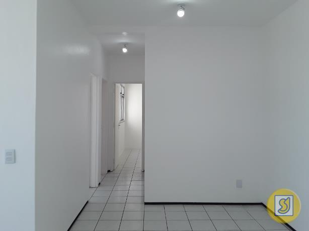 Apartamento para alugar com 3 dormitórios em Alagadiço novo, Fortaleza cod:14581 - Foto 5