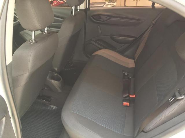 Chevrolet onix joy 2018 1.0 mpfi 8v flex 5p manual - Foto 6