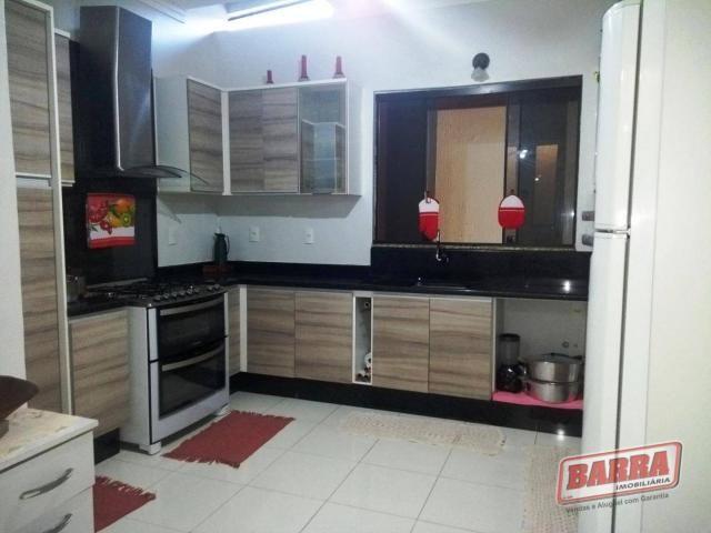 Qnj 36 sobrado com 4 dormitórios à venda, 350 m² por r$ 680.000 - taguatinga norte - tagua - Foto 14