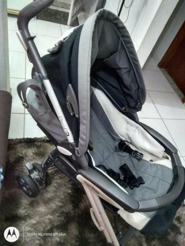 Carrinho de bebê Peg- perego - Foto 5