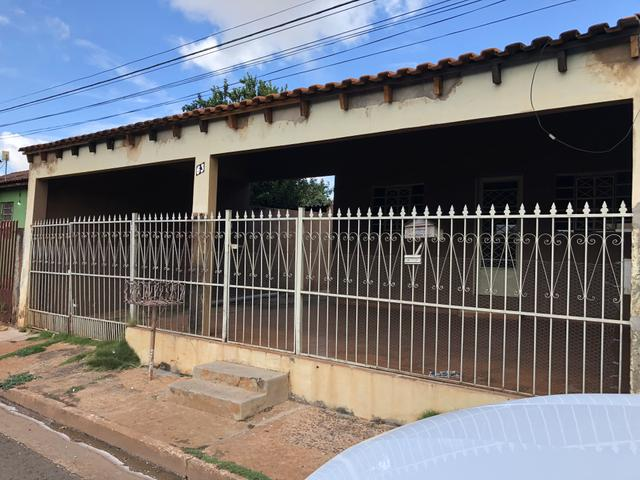 Alugo Casa no Aerorancho (próximo ao Terminal Aerorancho e Hospital Rosa Pedrossian)