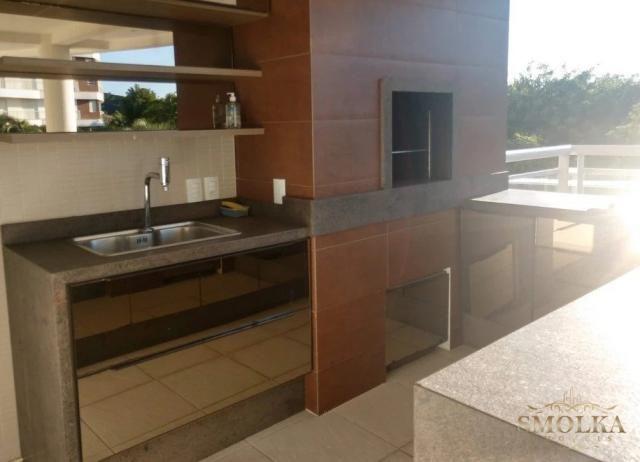 Apartamento à venda com 4 dormitórios em Cachoeira do bom jesus, Florianópolis cod:9215 - Foto 9