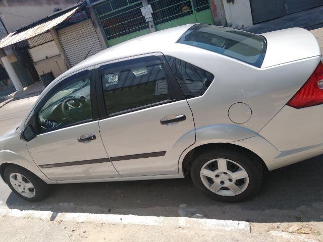 Ford Fiesta Sedan baixei pra vender - Foto 6