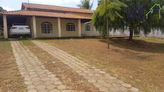 Oportunidade, casa a venda no condomínio recanto da serra, 4 quartos, piscina, varanda, no - Foto 5