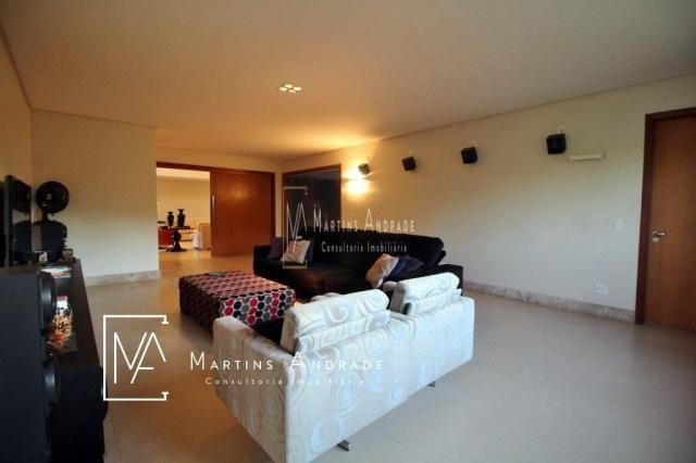 Casa à venda com 4 dormitórios em Park way, Brasília cod:SMPW005.1 - Foto 8
