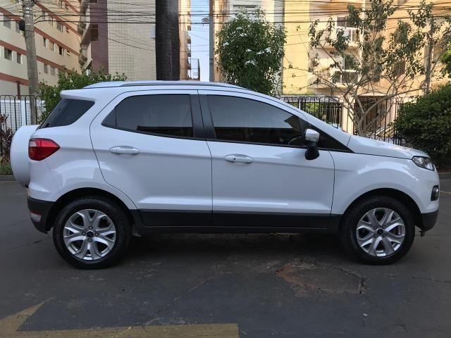 Ford EcoSport Titanium - Foto 2