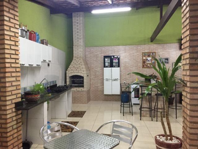 Vicente Pires R$ 399 Mil Excelente Localização Ótima Casa Ac Carro - Foto 14