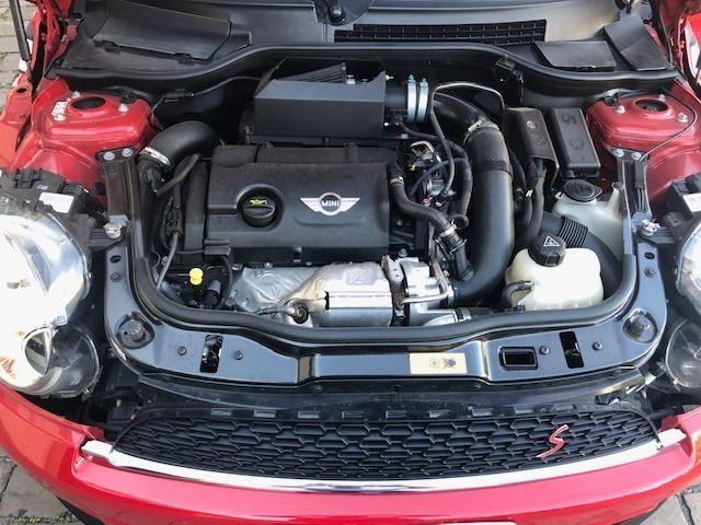 Mini Cooper S 1.6 Aut - Foto 15