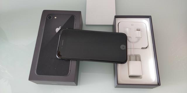 IPhone 8 Space Gray - Foto 4