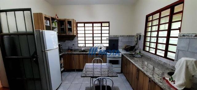 Fazenda a venda antonina com 105,2 alqueires, casa sede em 3 pavimentos, com grande capaci - Foto 19