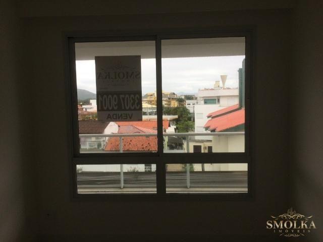 Apartamento à venda com 3 dormitórios em Cachoeira do bom jesus, Florianópolis cod:9290 - Foto 4