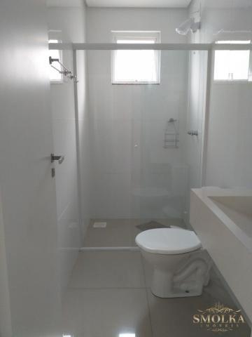 Apartamento à venda com 3 dormitórios em Ingleses do rio vermelho, Florianópolis cod:9575 - Foto 14