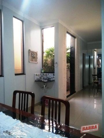 Qnj 36 sobrado com 4 dormitórios à venda, 350 m² por r$ 680.000 - taguatinga norte - tagua - Foto 8