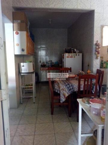 Apartamento à venda, 136 m² por r$ 170.000 - henrique jorge - fortaleza/ce - Foto 6