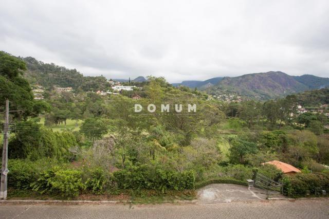 Terreno à venda, 5200 m² por r$ 380.000,00 - golfe - teresópolis/rj - Foto 4
