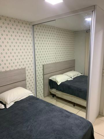 Ap 2 quartos Meireles mobiliado e projetado
