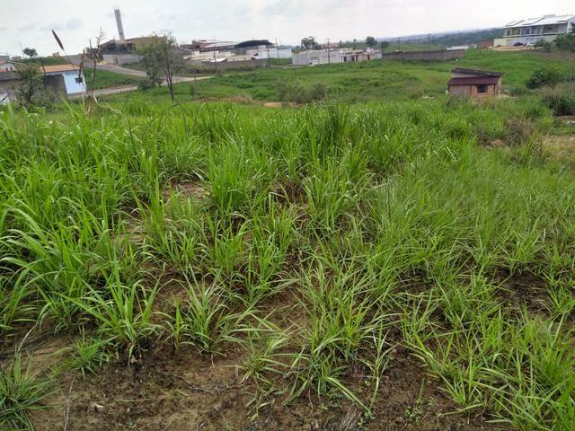 Vendo terreno no residencial morumbi - Foto 2