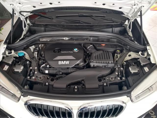 BMW X1 2.0 16V TURBO ACTIVEFLEX SDRIVE20I 4P AUTOMÁTICO - Foto 11
