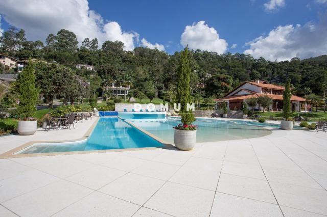 Terreno à venda, 826 m² - parque do imbui - teresópolis/rj - Foto 6