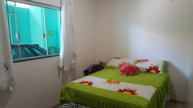 Excelente Casa 3 Qtos, Suite, Pé direito Alto, B. Residencial Oeste - Aceito Troca - Foto 8