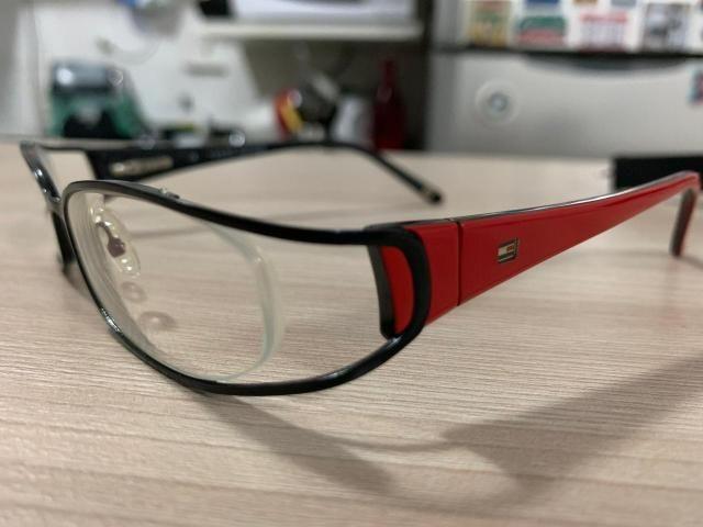 6249256e70435 Óculos de grau Tommy Hilfiger - Bijouterias, relógios e acessórios ...