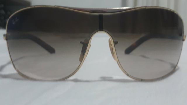 Óculos de sol ray ban - rb3469l original - semi novo - Bijouterias ... ca3d1feb39