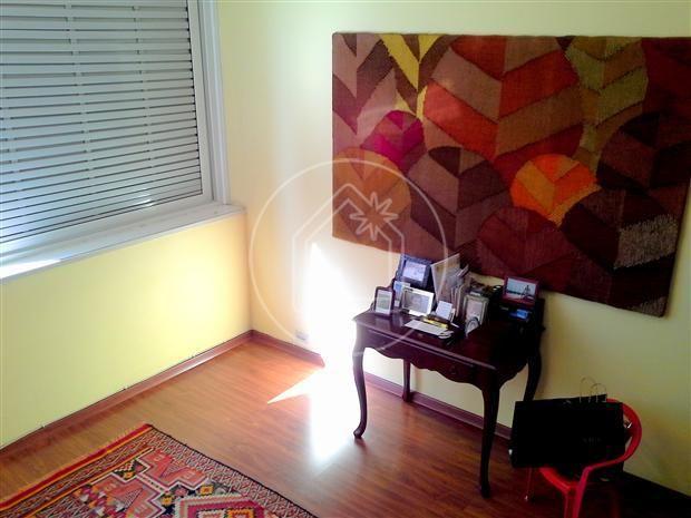 Apartamento à venda com 4 dormitórios em Copacabana, Rio de janeiro cod:458396 - Foto 20