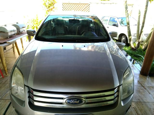 Ford Vision 2007