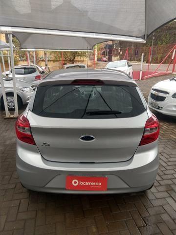 Ford Ka 1.0 Completo 2018 - Foto 4