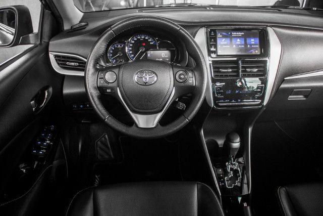 Toyota Yaris XLS 2019 - Foto 9