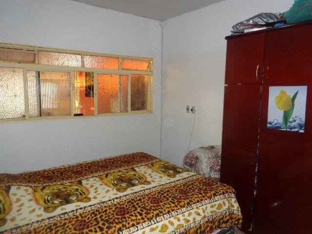 QR 512 Ótima Casa 3 Quartos E s c r i t u r a d a - Foto 10