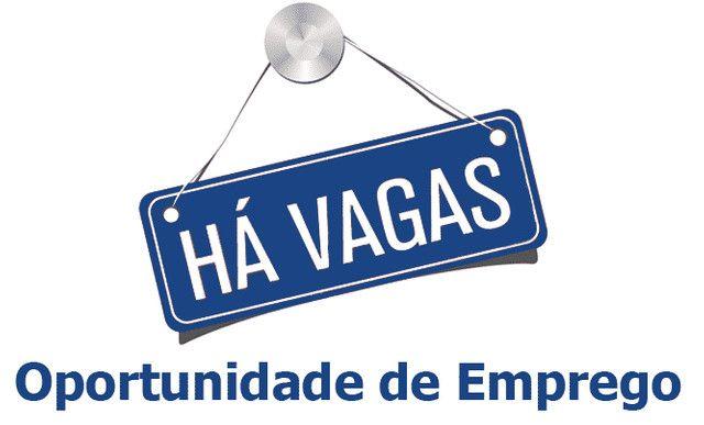 Vaga de Emprego na Área de Market-Place - Vendas On-Line