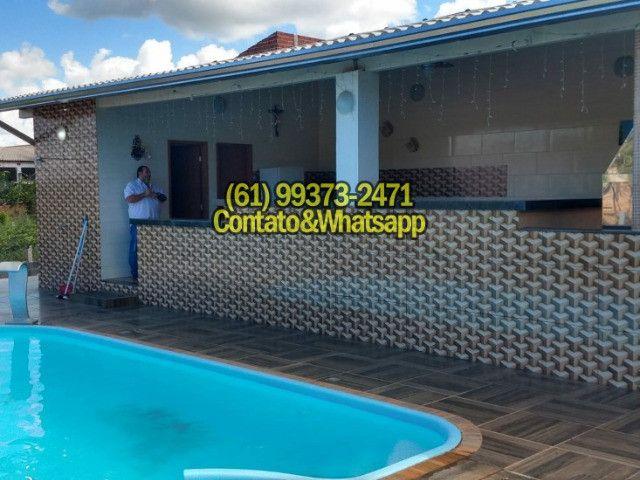 Casa no Lago Corumbá IV