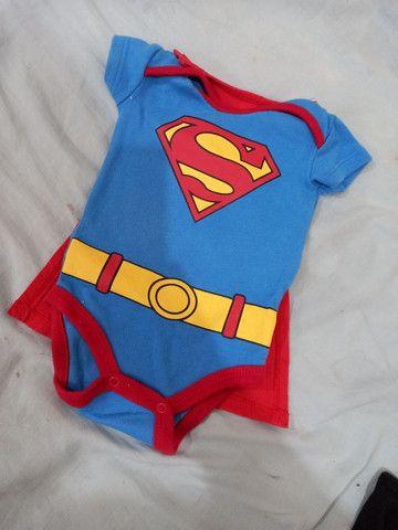 Roupas de bebê  - Foto 3