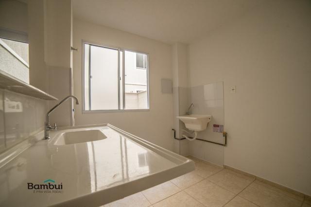 Apartamento para alugar com 2 dormitórios cod:60208409 - Foto 5