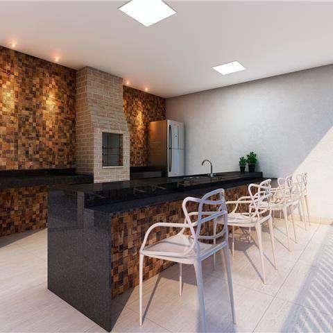 Parque Apoteose - Apartamento 2 quartos em Araçatuba, SP - ID4036 - Foto 4