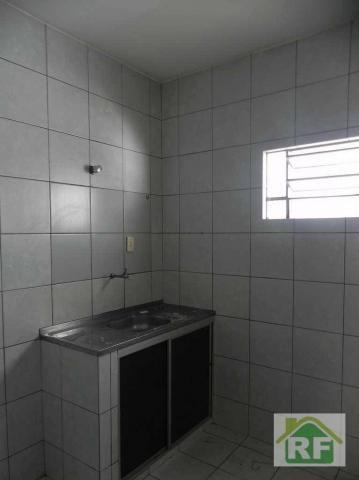 Apartamento com 3 dormitórios à venda, 85 m² por R$ 150.000,00 - Macaúba - Teresina/PI - Foto 2