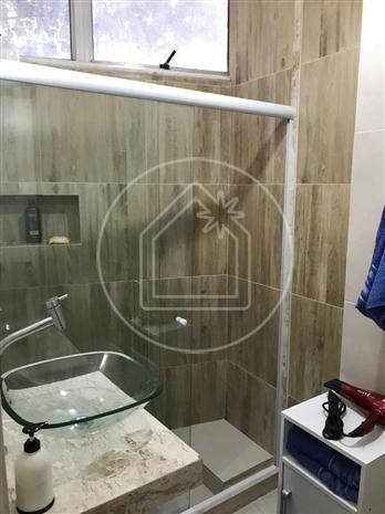 Apartamento à venda com 1 dormitórios em Copacabana, Rio de janeiro cod:886181 - Foto 7