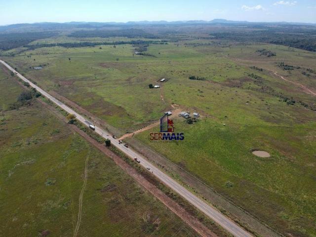 Fazenda rural à venda, á margem da BR 364, Cacoal. - Foto 3