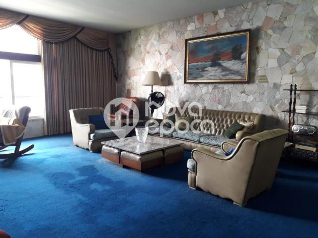 Apartamento à venda com 3 dormitórios em Copacabana, Rio de janeiro cod:CO3AP48064 - Foto 2