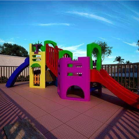 Parque Apoteose - Apartamento 2 quartos em Araçatuba, SP - ID4036 - Foto 8