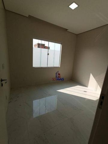 Casa de alto padrão à venda, por R$ 430.000 - Cidade Jardim - Ji-Paraná/RO - Foto 8