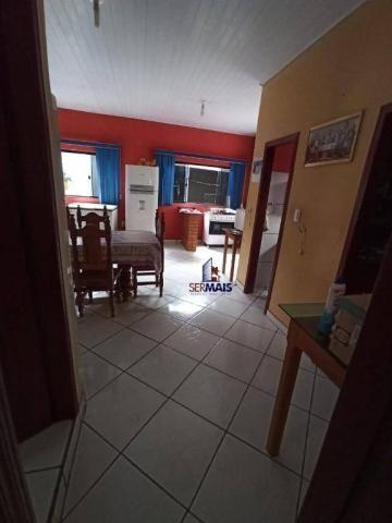 Casa à venda, por R$ - Nova Brasília - Ji-Paraná/Rondônia - Foto 7