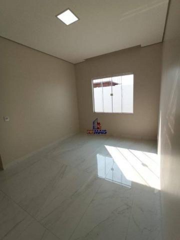 Casa de alto padrão à venda, por R$ 430.000 - Cidade Jardim - Ji-Paraná/RO - Foto 10