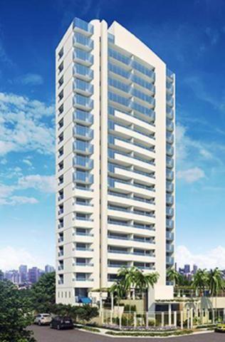 Apartamento à venda com 3 dormitórios cod:DMV82