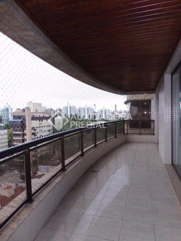 Apartamento para alugar com 3 dormitórios em Rio branco, Porto alegre cod:227115 - Foto 4