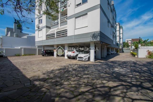 Apartamento para alugar com 1 dormitórios em Santana, Porto alegre cod:323290 - Foto 20