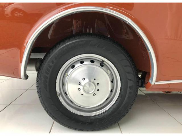 Ford Corcel 1.4 Luxo - Foto 18